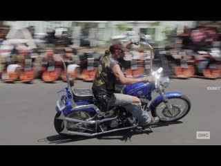 Ride with Norman Reedus S04E04