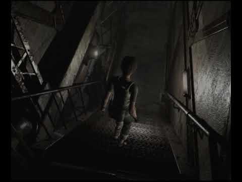[GC/USA] Resident Evil 0 (Hard) [KnifeHandgun] - 08. Тирана дурить можно