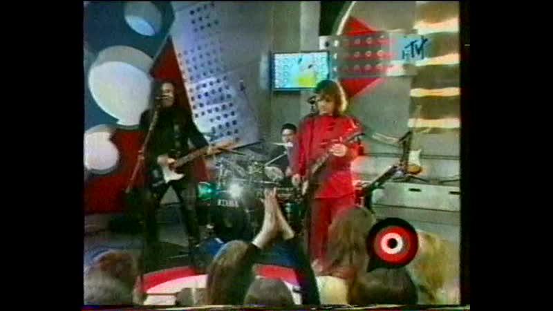 АГАТА КРИСТИ - сказочная тайга (live at ''тотальное show'', 2003)