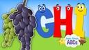 The Sounds of the Alphabet G H I Super Simple ABCs