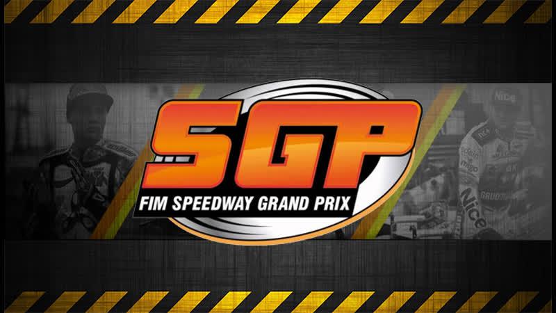 Speedway Grand Prix Polski we Wrocławiu 03 08 2019