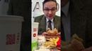Eating like Werner und Gretl - die Heuchelei der GrünInnen