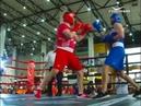 В самаре белые воротнички вышли на боксерский ринг в рамках благотворительного проекта