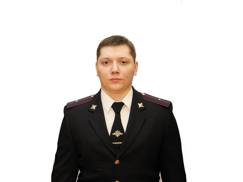 Информация об участковых уполномоченных полиции МО МВД России «Тутаевский», изображение №8