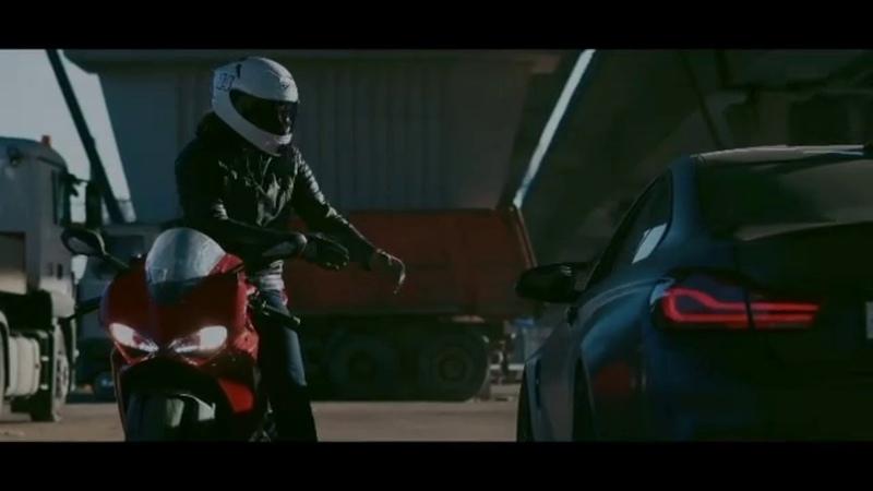 BMW M4 DJ Jedy - Gucci On My Wrist GHOUSE DEEPHOUSE HOUSE