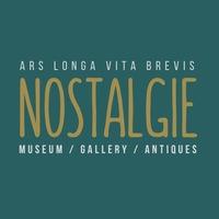 Логотип Nostalgie