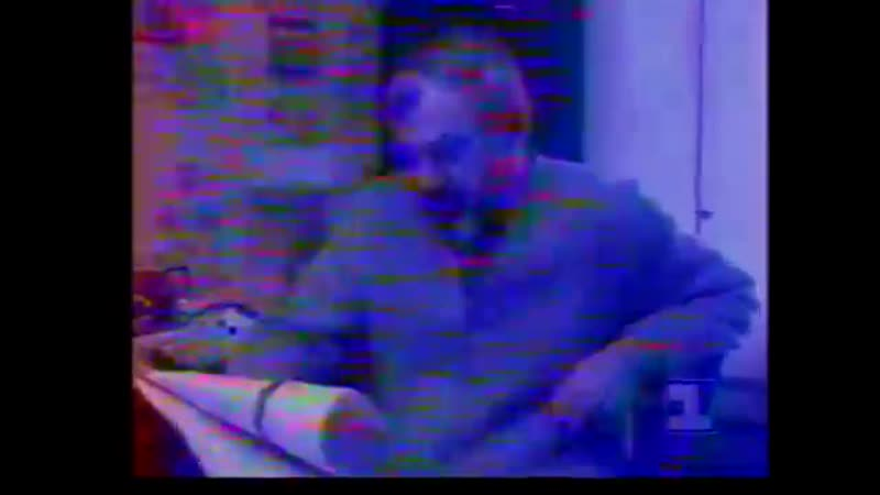 (staroetv.su) Пресс Экспресс (1-й канал Останкино, 1993)