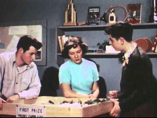 Ways To Better Conversation (1950)