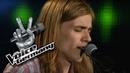 Nirvana - Where Did You Sleep Last Night   Julien Alexander Blank   The Voice of Germany 2017