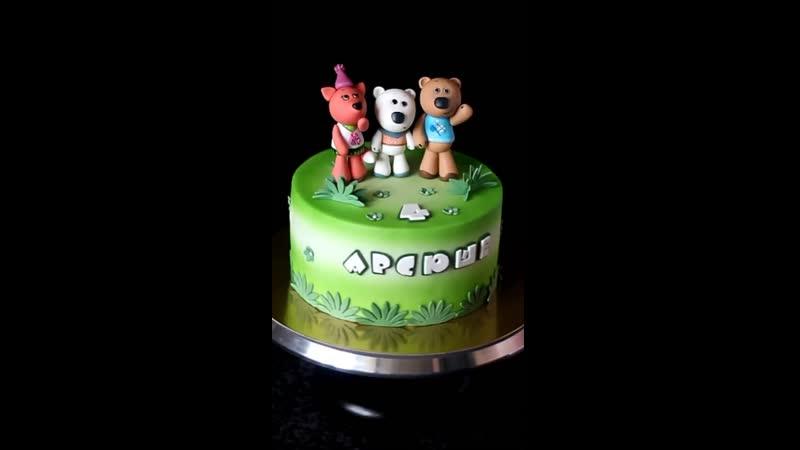 Торт на заказ Уфа tort i ko