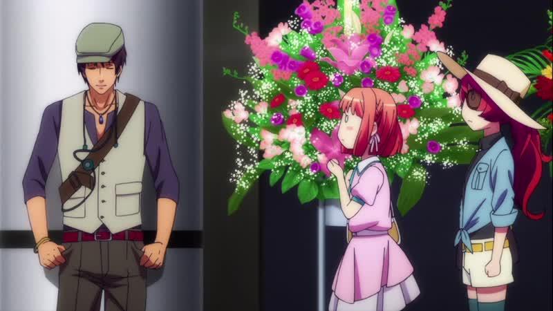 Поющий принц: реально 2000% любовь Uta no Prince sama: Maji Love 2000% 2 сезон 6 серия Озвучка MiraiDuB