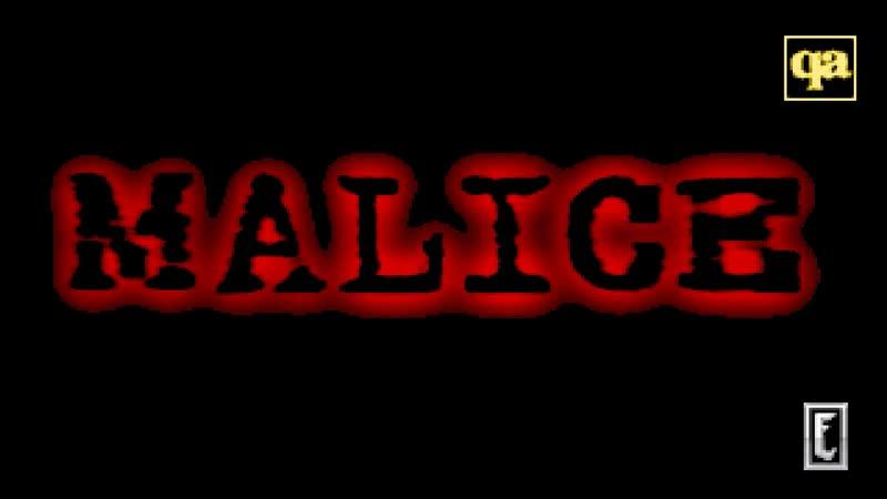 Мой перевод - Malice For Quake (1997) - All Cutscenes