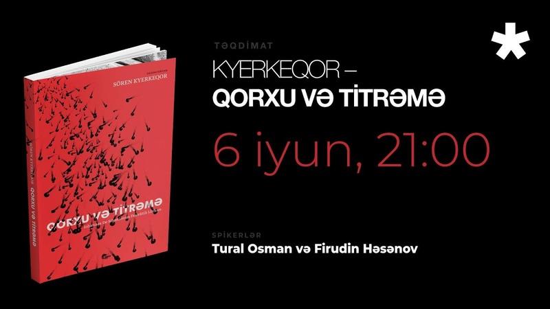 Kyerkeqor Qorxu və Titrəmə