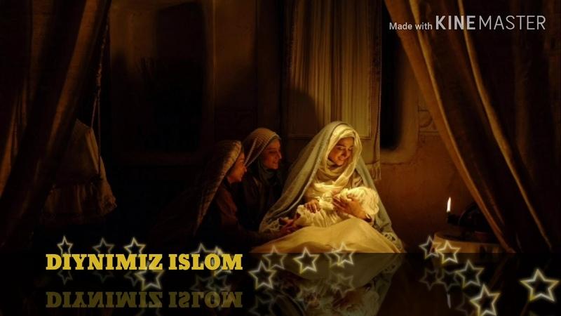 PAYG'AMBARIMIZ MUHAMMAD S A V SIYRATLARI 2 QISIM
