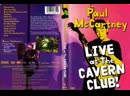 Paul McCartney - All Shook Up (Live At The Cavern Club 1999)