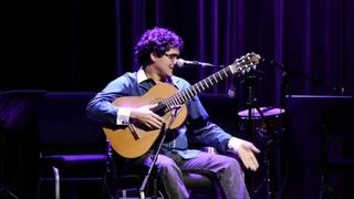 Alessandro Penezzi - Live at Colorado Brazil Fest 2014 (Full Concert)