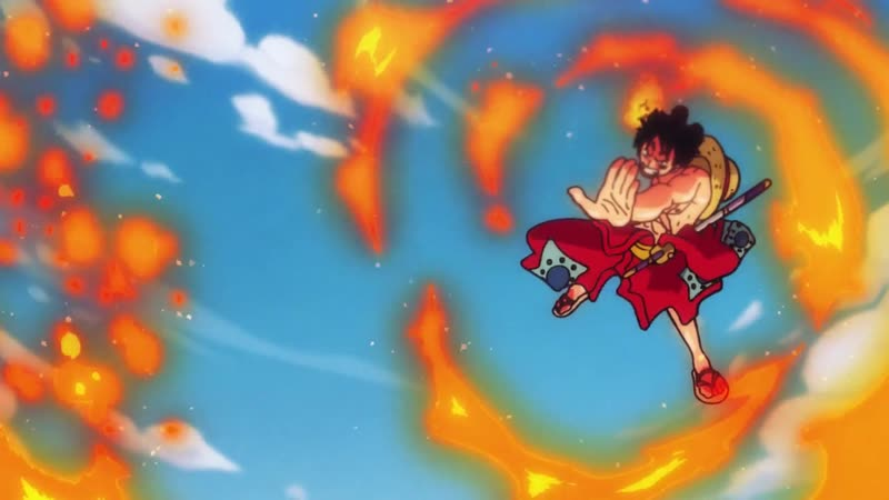 [HorribleSubs] One Piece - 905 [720p]