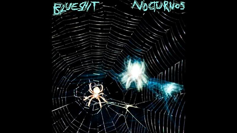 Blueshit Atajos de un orate Masterizado 2011 Indie Mexicano CUU MX Nocturnos LP Música