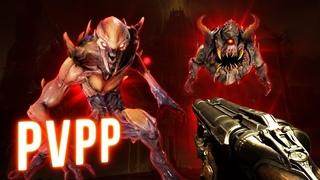 Мультиплеер Doom Eternal — не то, чего все ждали
