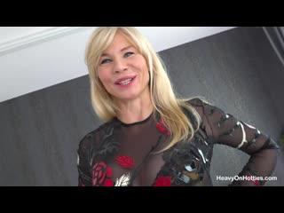 HeavyOnHotties - Nadya Basinger Cougar Town