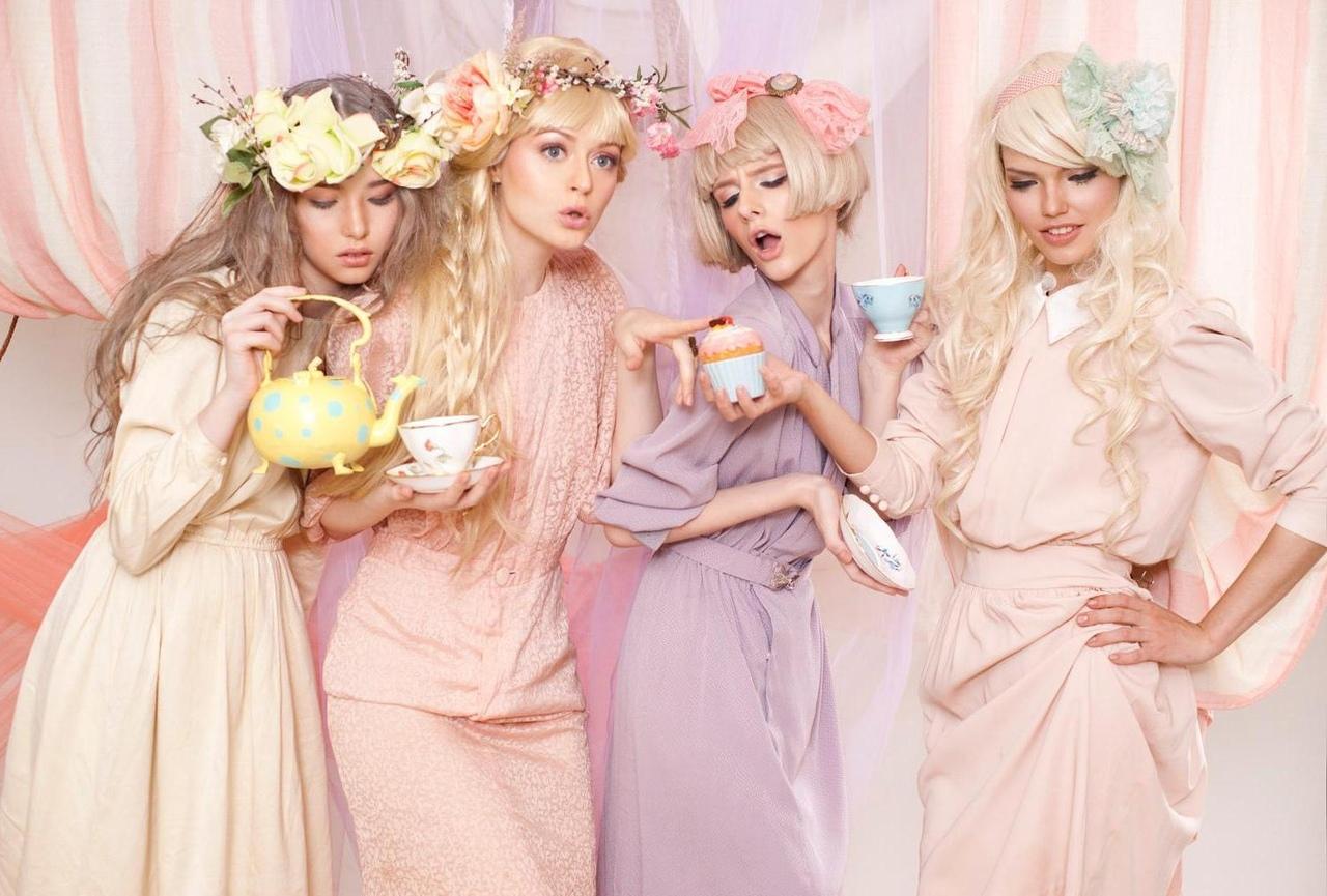 Афиша Нижний Новгород Beauty Day в студии красоты СИМС