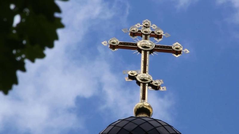 2019-06-16 (13.29'11'') 9 Троицкий фест. - Храм Тихвинской иконы Божией Матери