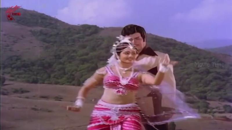 Aadave Raja Hamsa Video Song || vayyari bhamalu vagalamari bhartalu Telugu Movie || N.T.R,Sridevi