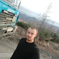 Василий Кирдякин
