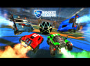 Rocket League with Zarb 3 Rounds