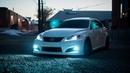 Josh's Lexus IS-F | @dcguy_ | 4K