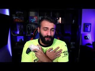 EvoNeon FIFA RONALDO VS MESSI   КТО ЛУЧШИЙ