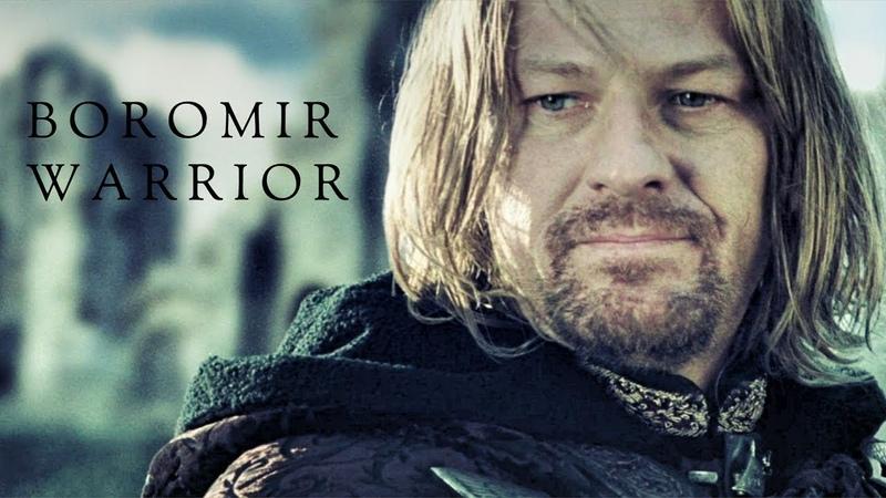 Boromir Warrior