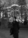Личный фотоальбом Никиты Мякшина