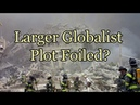 59 Attacks Identified Ahead of Time, Globalists Plan Foiled But Still in Play Globally w Ole (1of2)