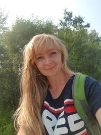 Марина Ножнина