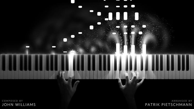 Schindler's List Main Theme Piano Version
