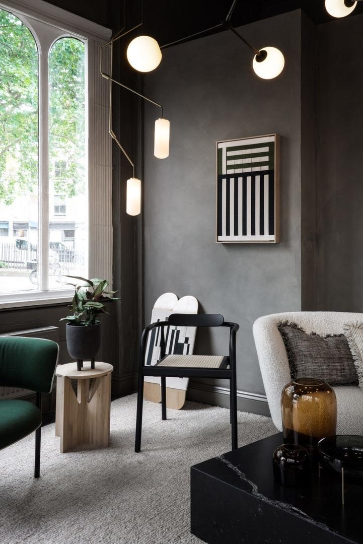 Два водном: магазин декора идизайн-студия Design