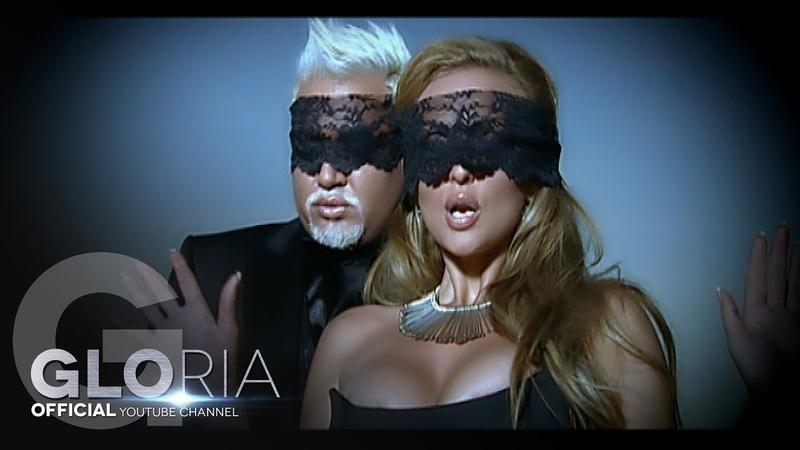 GLORIA I AZIS - PRAVI LYUBOV A NE VOYNA 2007 / ПРАВИ ЛЮБОВ А НЕ ВОЙНА (OFFICIAL VIDEO)