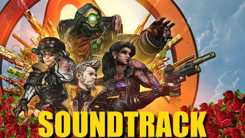 Borderlands 3 OST - Space-Laser Tag Music in Skywell-27 (Extended)