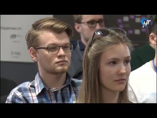 Директор фонда развития интернет-инициатив Кирилл Варламов рассказал, как начать своё дело