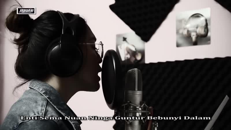 CATERINA ATING Laja Pengerindu OFFICIAL MUSIC VIDEO