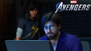 Avengers Прохождение #3 ⇆ НАПАРНИКИ