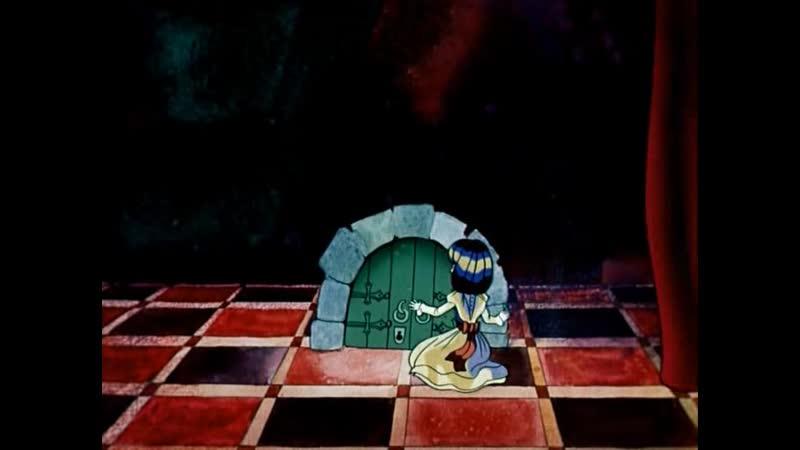 Алиса в стране чудес 1981 01