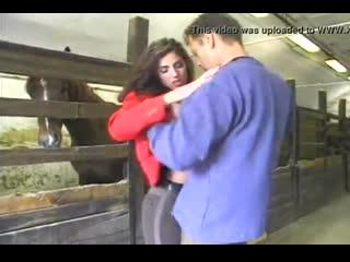 ♥♥ порно ♥♥_anita ramire colega transando na fazenda com rocco siffredi