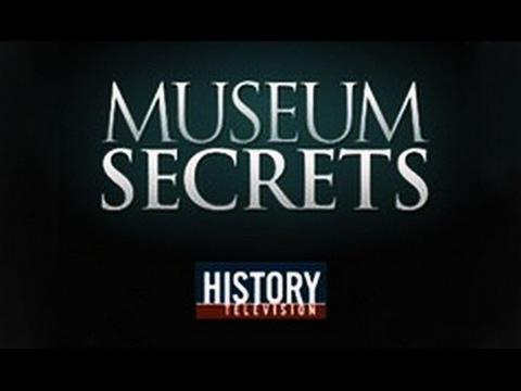 Музейные тайны Внутри Шато де Версаль 2013