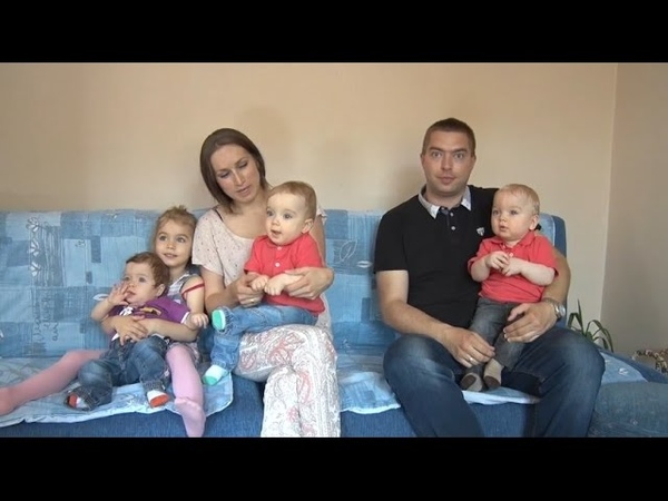 TV5 U poseti porodici Stanisavljević povodom Svetskog dana porodice