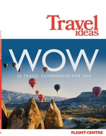 Travel ideas Wow List 2019