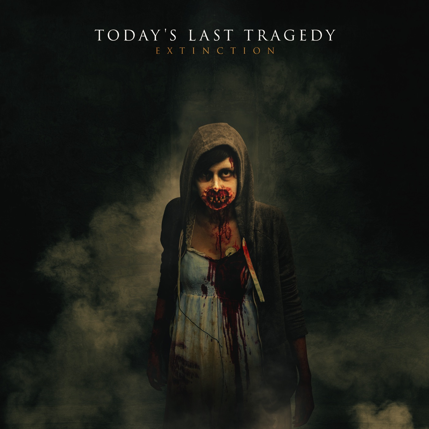 Today's Last Tragedy - Extinction [EP] (2019)