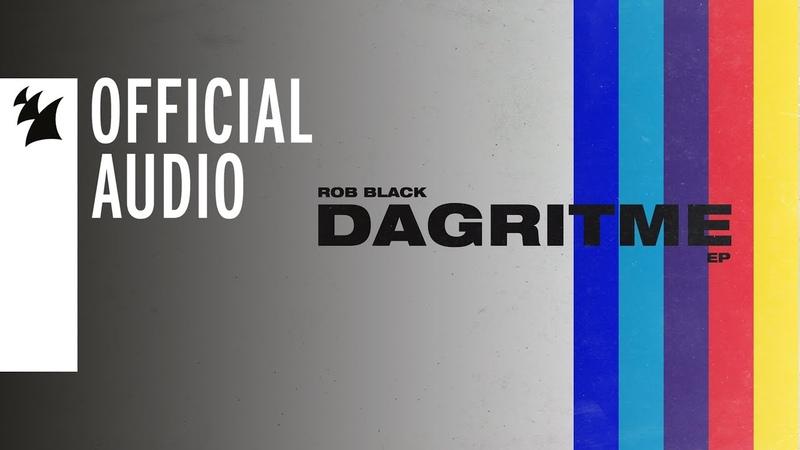 Rob Black feat Mick Spek Leeroy Zwarter Dan M'n Hart