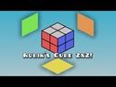 Rubik's Cube 2x2 in GD